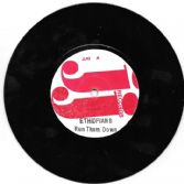 Ethiopians - Run Them Down / J.J.All Stars - Removers (JJ Records) 7""